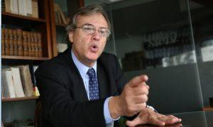 Basombrío pide protección para fiscales y jueces