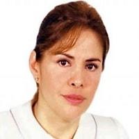Beatriz Mejía Mori