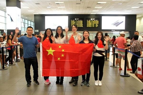 Se vence plazo para lograr becas de estudio en China