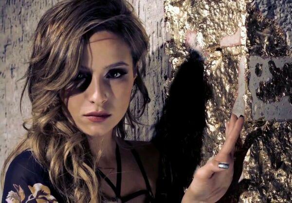 Patito Feo: Brenda Asnicar lanza fuerte video a favor de #NiUnaMenos