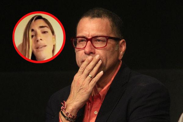 "Butters sobre Korina: ""No es una 'arepera' que la pase mal"""