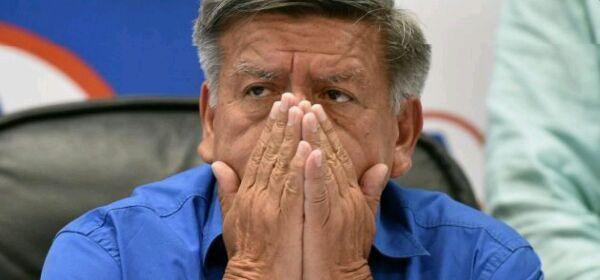 César Acuña podría ir a prisión por compra de panetones