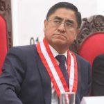 César Azabache: Gobierno peruano debe comprobar que viaje de César Hinostroza sea por fuga