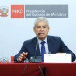 César Villanueva sostendrá hoy una reunión con FuerzaPopular en el Congreso