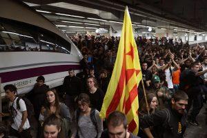 Cataluña: TC español anula declaración de independencia