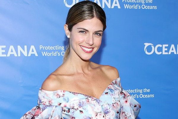Stephanie Cayo actuará en 'Torbellino'