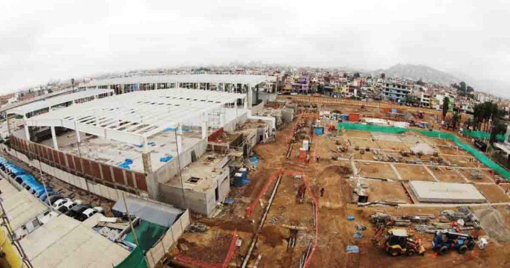 """CCL: """"Nuevo modelo"""" usado en Panamericanos puede servir para la reconstrucción"""