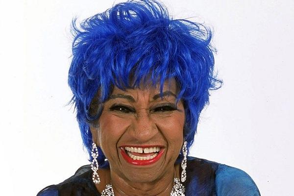 Celia Cruz: Hace 92 años nació la reina de la salsa ¡Azucaaar!