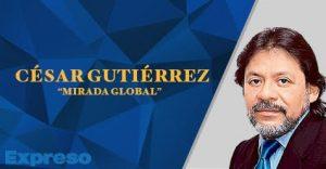 Gravísima situación del sector OIL & GAS peruano