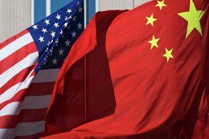 China también responde a Estados Unidos con aranceles similares