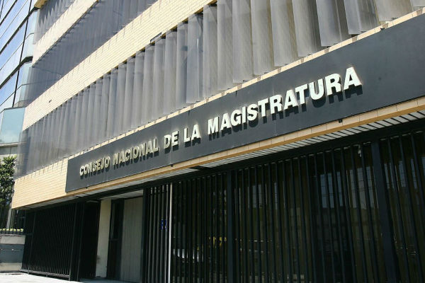 CNM asegura que entregarán información solicitada por el Ministerio Público