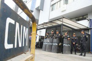 Orlando Velásquez: Corrupción en CNM es culpa de operadores