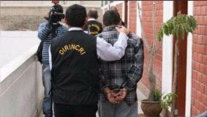 Condenan a cuatro malos policías en el Callao