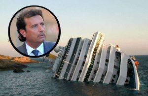 Italia: excapitán del crucero Costa Concordia condenado a 16 años de prisión