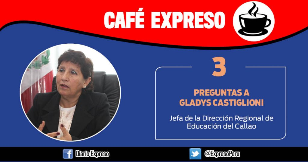 """Gladys Castiglioni: """"Nos reducirán presupuesto en 2019"""""""