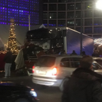 Varios heridos al ser arrollados por un camión en Berlín