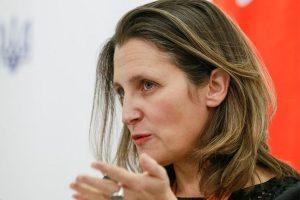 Canadá expulsará a un diplomático venezolano