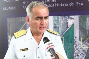 Satélite Perú SAT-1 es la mejor herramienta contra el crimen organizado