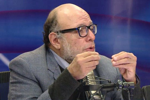"""Carlos Chipoco Cáceda: """"Revelen todas las delaciones  del señor Marcelo Odebrechet"""""""