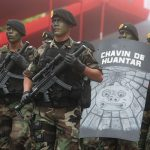 Extranjeros que perseguían a militares asesoraron a la CVR