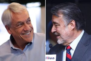 Elecciones en Chile: Sebastián Piñera y Alejandro Guillier buscarán alianzas