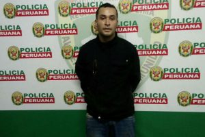 Chorrillos: Capturan a delincuente que asaltó agencia bancaria