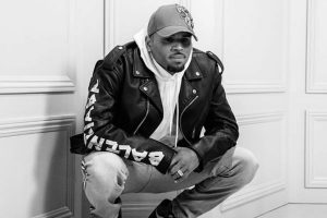 Chris Brown fue arrestado tras concierto en Florida