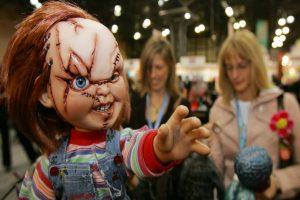 Chucky El Muñeco Diabólico: Lanzan la primera imagen del remake
