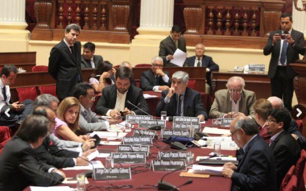 Lava Jato: Nuevos casos amplían por 360 días labores de comisión