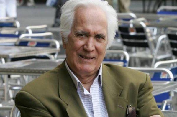 Federicco Luppi: Actor argentino falleció a los 81 años
