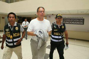 """Ministerio Público asesta duro golpe a """"Club de Constructores"""""""