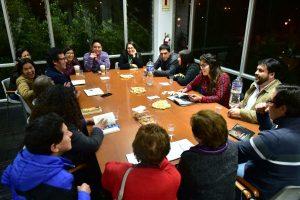 """Club de lectura en San Isidro: """"Hablando de Libros"""""""