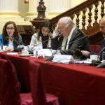 Caso Odebrecht: Comisión Lava Jato analiza sustento por reparación civil