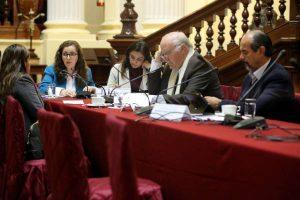 Comisión Lava Jato sesiona mañana con presentación de empresarios de Graña y Montero