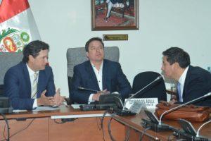 Concesión del Gasoducto llena de irregularidades