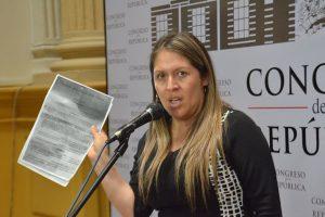 Yeni Vilcatoma: Investigan a César Acuña