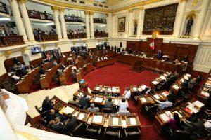 Congresitas consideran que FP no debe presidir los grupos de Fiscalización y Constitución
