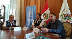 Contraloría orientará a alcaldes sobre uso de 100 mil soles