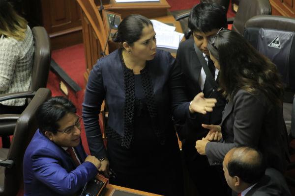 Nota roja para Perú por demoras en fiscalización de las cooperativas