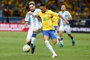 La Copa América Brasil 2019 se jugará con 12 selecciones