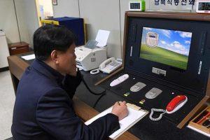 Corea del Norte acuerda diálogo oficial con Seúl