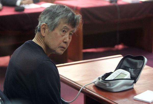 Corte IDH deja indulto en manos del TC y el PJ