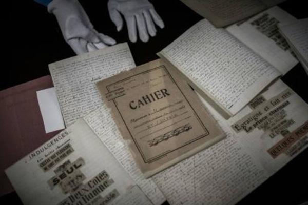 Manuscrito de Balzac supera millón de euros