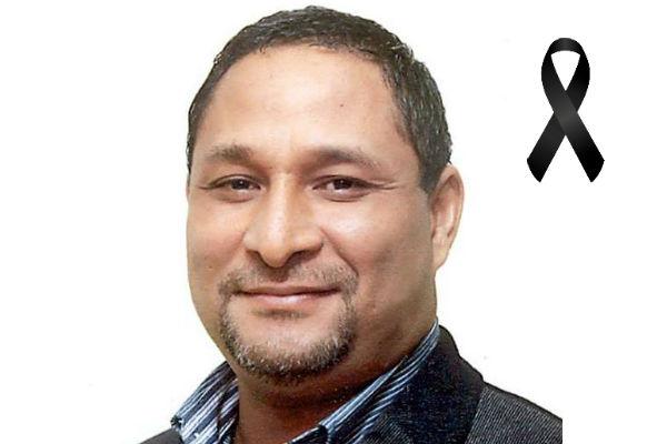 Daniel Chang: Fallece ex Jefe de Diagramación de EXPRESO
