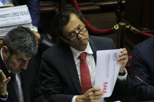 David Tuesta: Renuncia el titular del MEF
