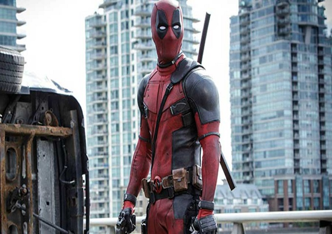 'Deadpool 2': Avance fue colgado en YouTube por Ryan Reynolds