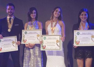 Del Barrio arrasó con premios CONACO