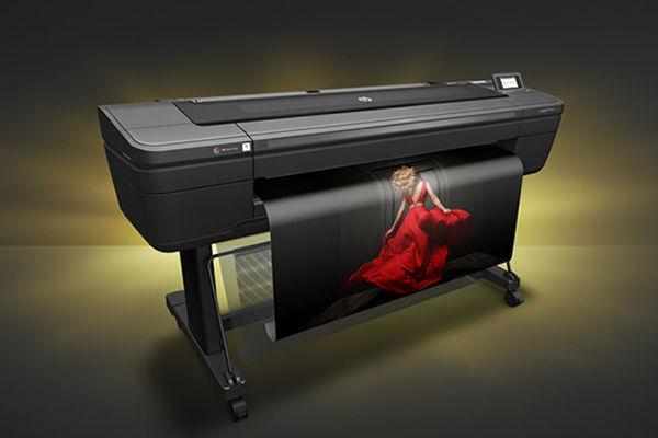 Reinventan impresoras fotográficas de gran formato
