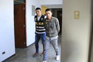 Detienen a sujeto por violación de dos adolescentes en Oquendo