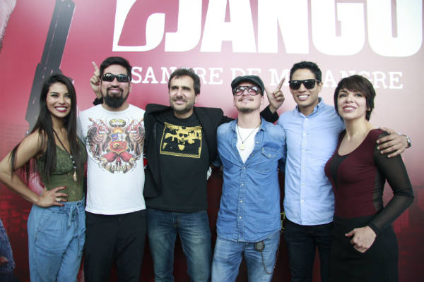 Presentan el tráiler oficial de 'Django 2′ [VÍDEO]